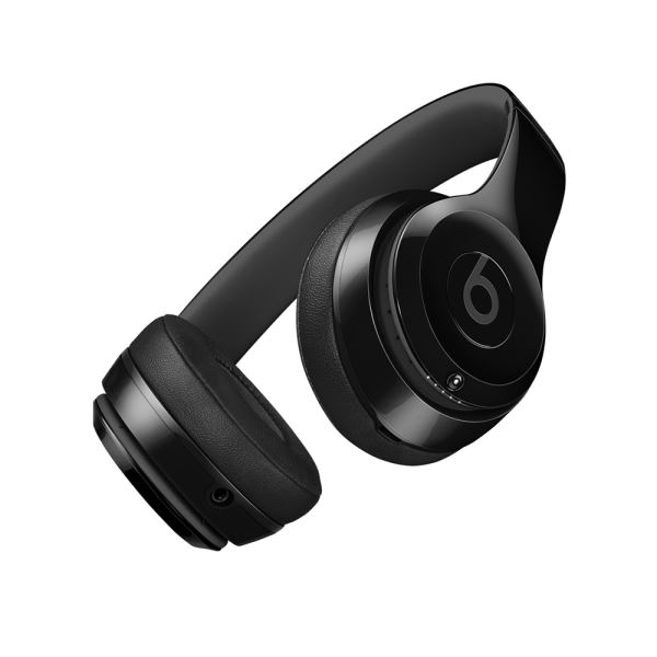 BEATS BT.MNEN2ZE.A SOLO 3 WİRELESS ON EAR KULAK ÜSTÜ KULAKLIK GLOSS BLACK