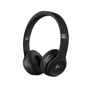 BEATS BT.MP582ZE.A SOLO3 WİRELESS ON EAR KULAK ÜSTÜ KULAKLIK SİYAH