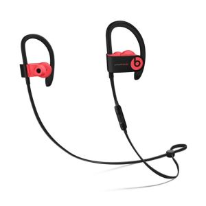 BEATS BT.MNLY2ZE.A POWERBEATS 3 WİRELESS EARPHONES SİREN RED