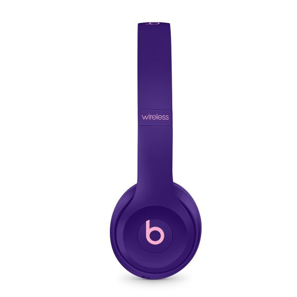 BEATS BT.MRRJ2EE.A SOLO3 WİRELESS KULAK ÜSTÜ KULAKLIK POP COLLECTION POP MOR