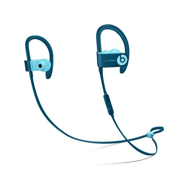 BEATS BT.MRET2EE.A POWERBEATS WİRELESS KULAKİÇİ KULKALIK POP COLLECTION POP MAVİ
