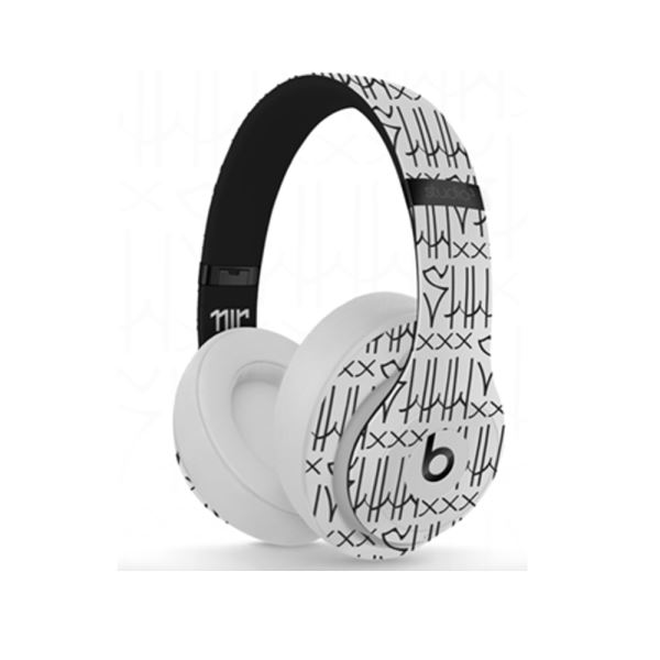 BEATS MUJ62EE/A STUDIO NEYMAR EDITION WİRELESS HEADPHONES