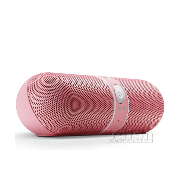 BEATS by Dr. Dre Pill, Nicki Pink