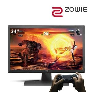 "BenQ 24"" RL2455 75Hz 1ms Full HD Gaming Led Monitor"