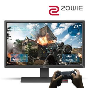 "BenQ 27"" RL2755 ZOWIE 1ms 75Hz Full HD D-sub / DVI / HDMIx2 Gaming Led Monitör"