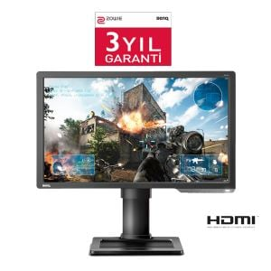 "BenQ 24"" XL2411 ZOWIE 144Hz 1ms Full HD Gaming Led Monitör"