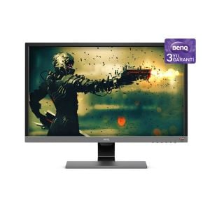"BenQ 28"" EL2870U 1ms 4K UHD HDR FreeSync Gaming Monitör"