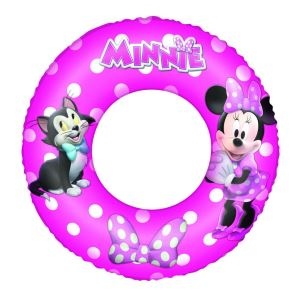 Bestway Mickey Mouse Minnie 56cm Şişme Deniz Simidi - 91040 FNS-SSMQQQBTW050
