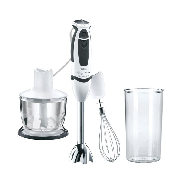 MR 6550 MCA (MR 530 SAUCE)  EL BLENDER SETİ