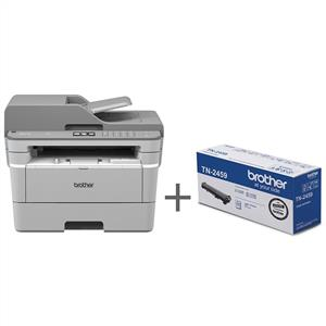 BROTHER MFC-L2771DW YAZICI+2459 TONER KİT
