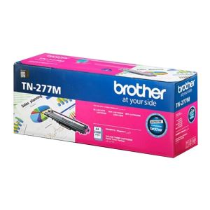 BROTHER TN-277M 2300 SAYFA KAPASİTELİ KIRMIZI  TONER(TN-277M)