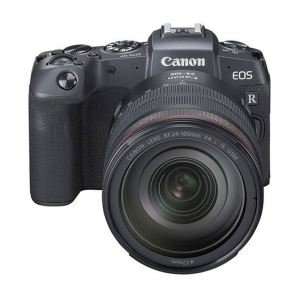 CANON EOS RP 24-105MM IS+ MOUNT ADAPTOR FULL FRAME SLR DIJITAL FOTOĞRAF MAKİNESİ