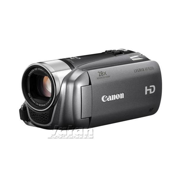 CANON LEGRIA HF-R206 HD VIDEO KAMERA