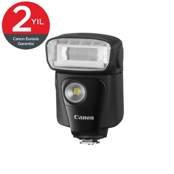 CANON SPEEDLITE 320 EX II FLASH