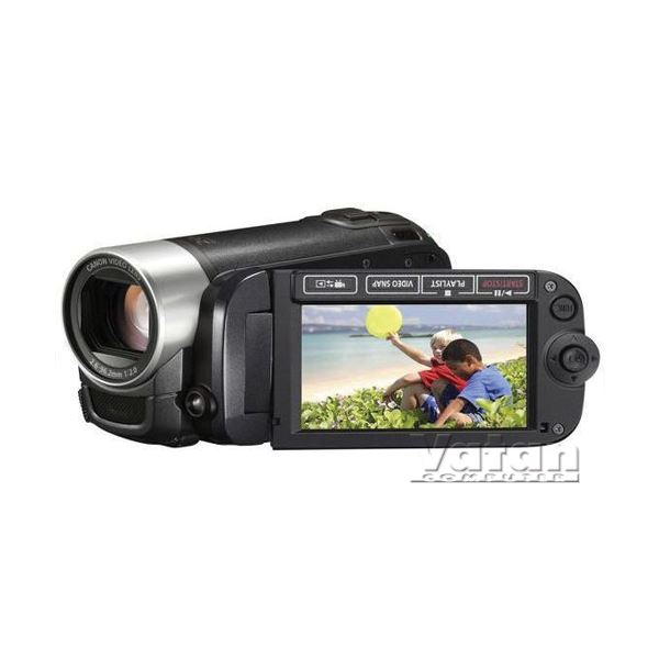 CANON FS 46 DIJITAL VİDEO KAMERA