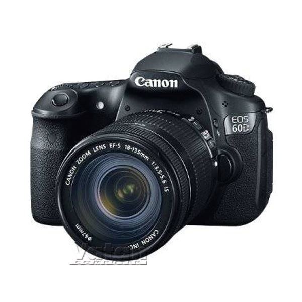 CANON EOS 60D 18-135 18 MP 3