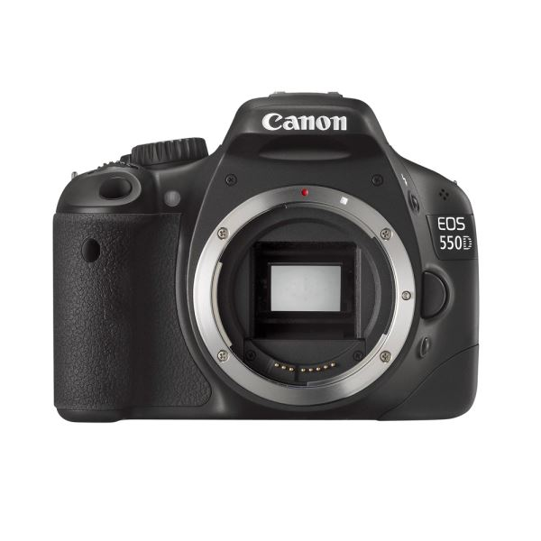 CANON EOS 550D 18 MP 3,0