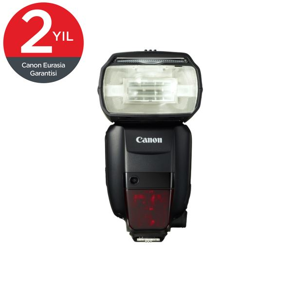CANON SPEEDLITE 600EX FLASH