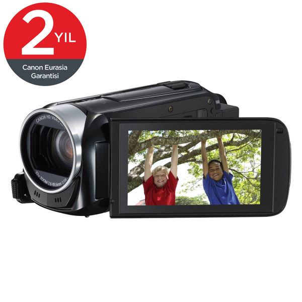 CANON HFR 406 DIJITAL VİDEO KAMERA