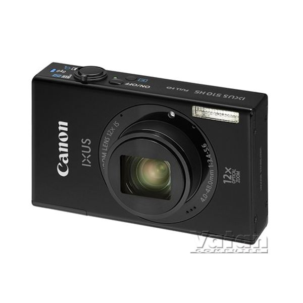 CANON IXUS 510 10,1 MP 3