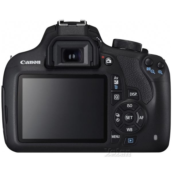 CANON EOS 1200D 18-55 IS 18 MP 3