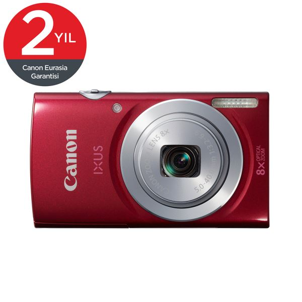 CANON IXUS 145 16 MP 2.7