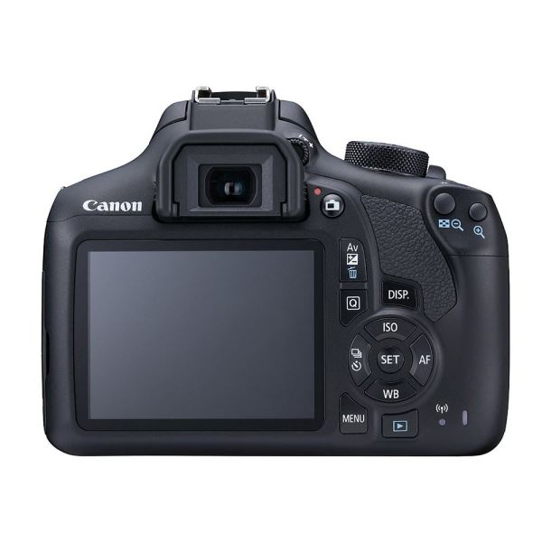 CANON EOS 1300D 18-55 DC 18.7 MP 3