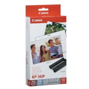 CANON KP-36 COMPACT PHOTO PRINTER PAPER (36lı)