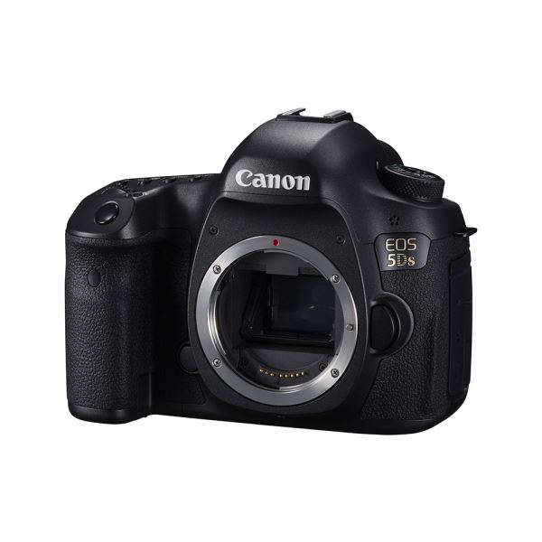 CANON EOS 5DS BODY 50.6 MP 3,2