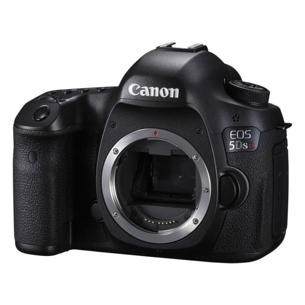 CANON EOS 5DS R BODY 50.6 MP 3,2