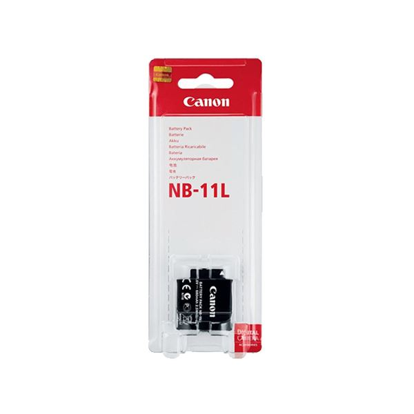 CANON NB-11L BATTERY PACK
