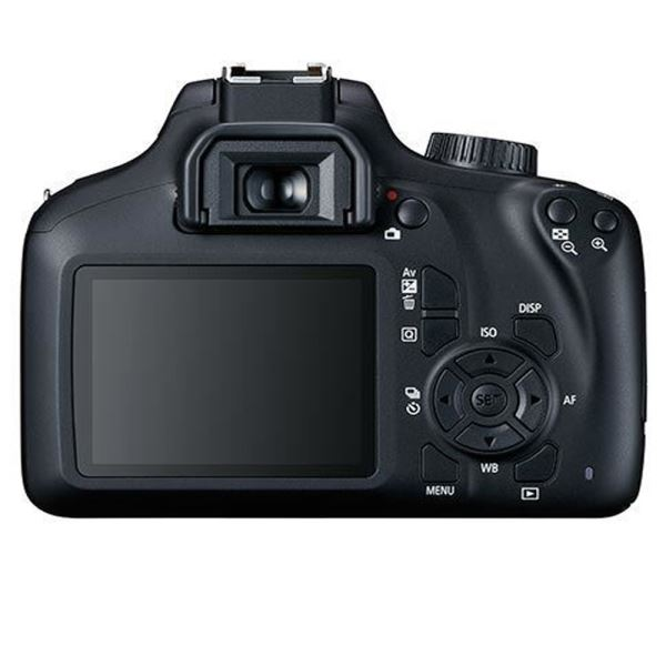 CANON EOS 4000D 18-55 IS 18 MP 3,0