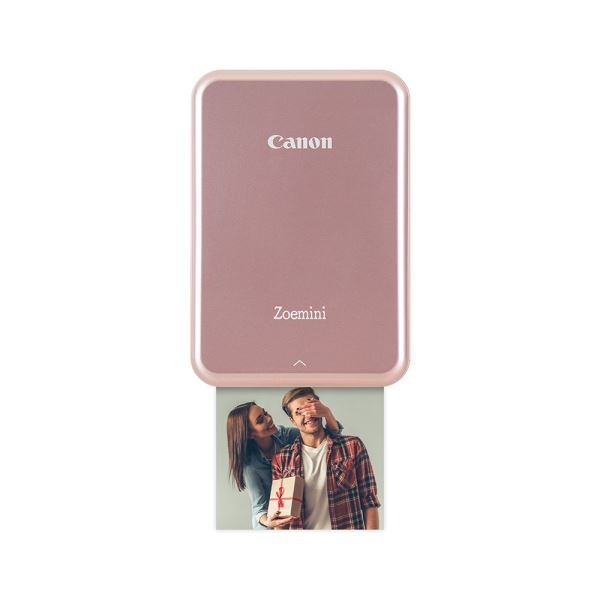 CANON ZOEMİNİ PEMBE PHOTO YAZICISI
