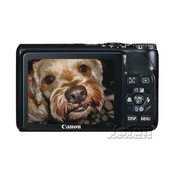CANON POWERSHOT A2200 14.1 MP 2,7