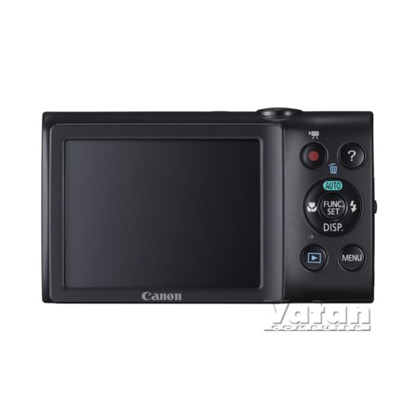 CANON A2300 16 MP 2,7