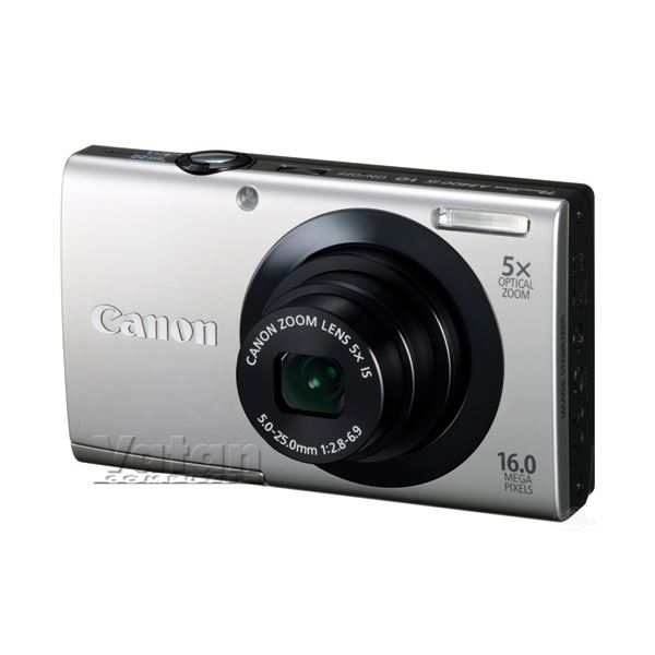 CANON POWERSHOT A3400 IS 16 MP 3