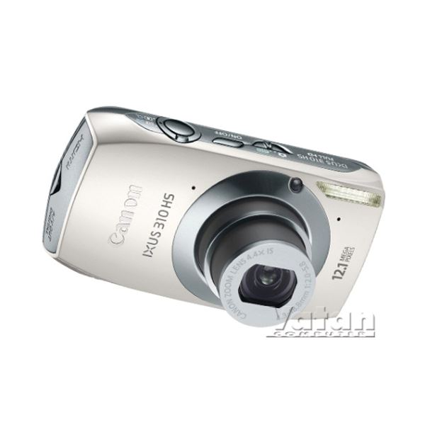 CANON IXUS 310 12,1 MP 3,2