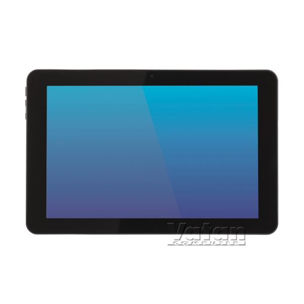 ARM CORTEX A9 1.6GHZ- 1GB - 16GB DISK - 10'' LCD EKRAN - ANDROID 4.0