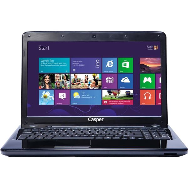 CN-VHY4702A NOTEBOOK CORE İ7 4702MQ-8GB-1TB-2GB-15.6-W8 NOTEBOOK BILGISAYAR