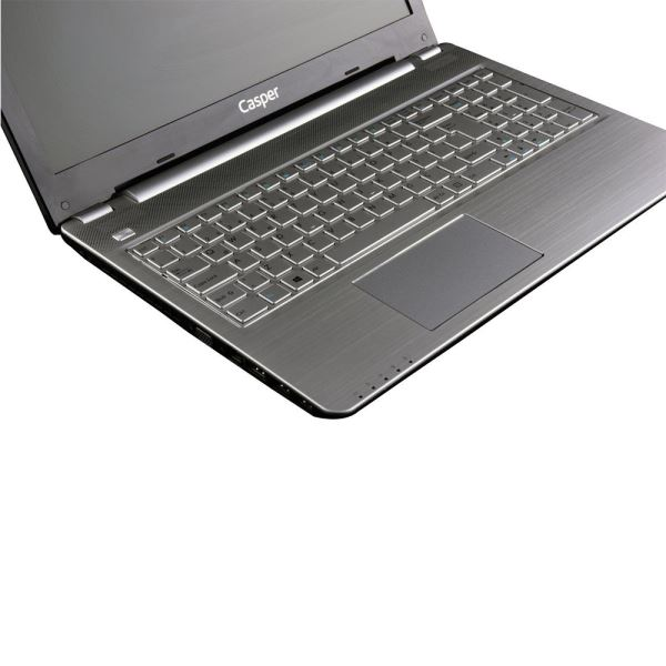 CASPER CN-V7D5500A CORE İ7 5500U 2.4GHZ-8GB-1TB-2GB-15.6-W8.1 NOTEBOOK