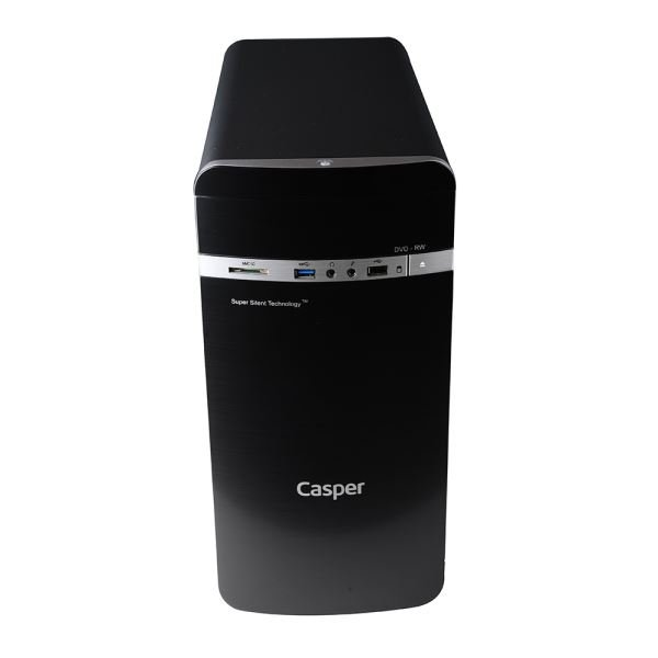 CASPER CD.VDI4590D INTEL CORE İ5 4590 3.3 GHZ 4 GB 500 GB 1 GB AMD R5 220 WIN 10