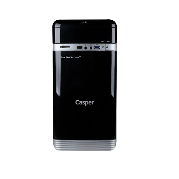 CASPER CD.VDI4590E INTEL CORE İ5 4590 3.3 GHZ 4 GB 1TB 1 GB AMD R5 220 WIN 10