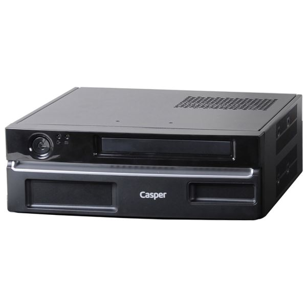 CASPER CD.VTI4170B INTEL CORE İ3 4170 3.7 GHZ 4GB 500GB INTEL HD GRAPHICS WIN 10