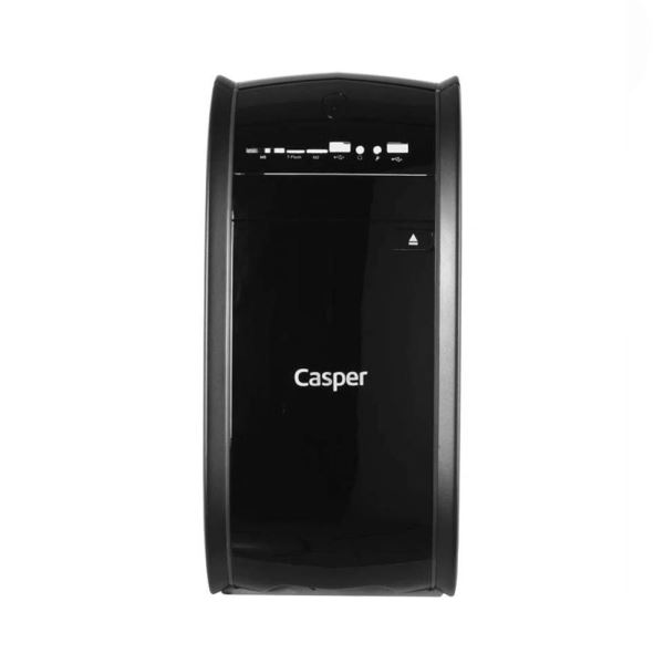 CASPER CD.VDI6500C INTEL CORE İ5 6500 3.2 GHZ 4GB 1TB 2GB AMD R5 230 WIN10
