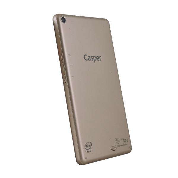 CASPER VIA S8-A INTEL ATOM X3-C3230RK 1.1GHZ-1GB-16GB DİSK-8''-BT-AND5.1.1