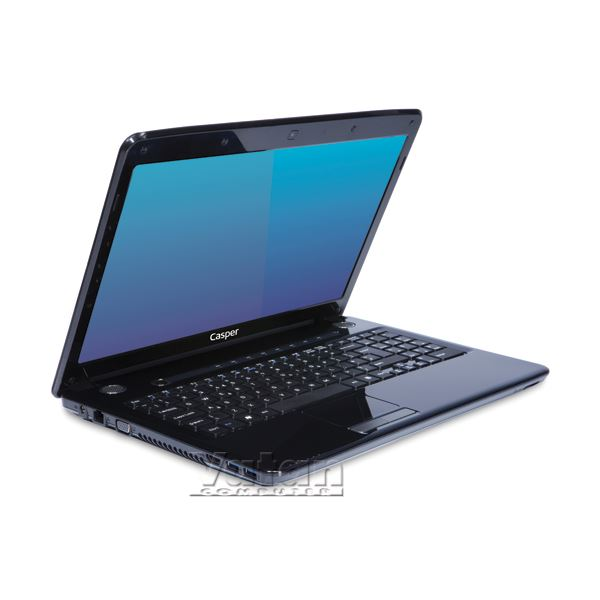CORE İ5 2410M -2.30GHZ-8GB DDR3-640GB-15.6