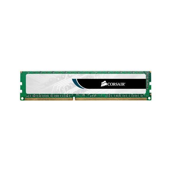 CORSAIR 4GB Value DDR3 1333MHz CL9 Tek Modül Ram
