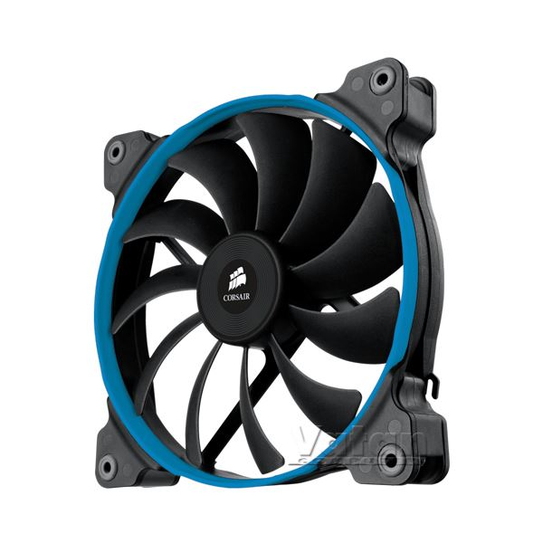 CORSAIR AIR SERİSİ AF140 QUIET EDITION 140MM FAN