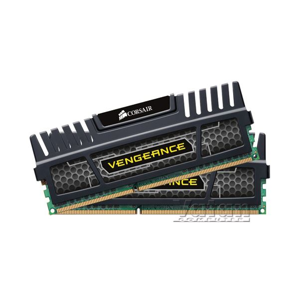 16GB (2x8GB) Vengeance DDR3 1866MHz CL10 Kit Ram