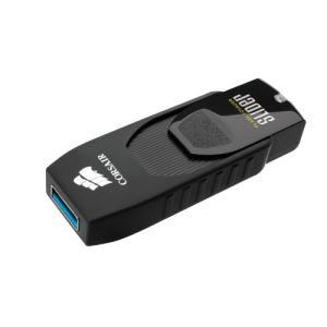 CORSAIR 16GB VOYAGER SLIDER USB 3.0 USB BELLEK